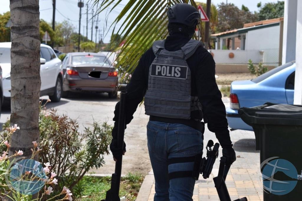 Atraco Team a detene señora Rubiano en conexion cu e caso Vegas
