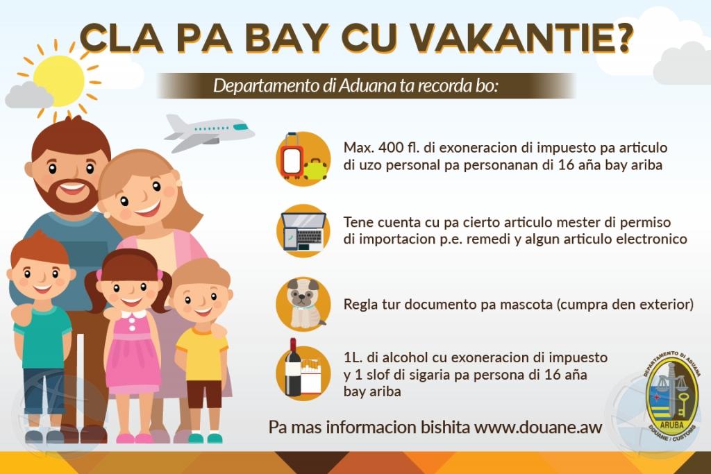 Cla Pa Bay Cu Vakantie