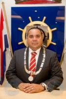 Gezaghebber di Bonaire a denuncia director financiero OTB