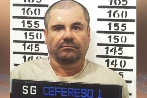 Joaquin ' El Chapo' Guzman sentencia na bida largo den prison