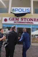 Oficina di Tourism Oriented  Policing ta un realidad