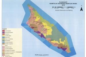 Aruba tin un Plan di Desaroyo Teritorial (ROP) nobo