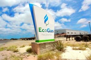 EcoGas ta lamenta alegacion incorecto di Minister Otmar Oduber