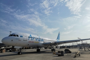 Aruba Airlines:  No tin  personal ilegal cu ta traha cu e aerolinea