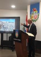 Minister Oduber: Ecogas a triplifica su prijs y ta malinforma comunidad
