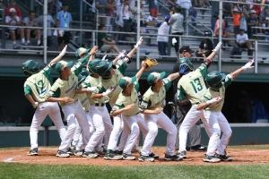 Corsou ta topa Sur Korea diadomingo den Little League World Series