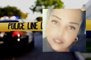 Polis ta raporta morto no natural di dama