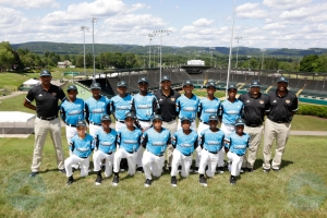 Corsou ta gana Venezuela 9-2 den Little League World Series 2019