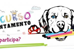Concurso di pintamento pa muchanan di scol basico cu tema'Stima bo cacho'