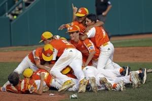 Merca ta gana Corsou den final di Serie Mundial di Little League Baseball