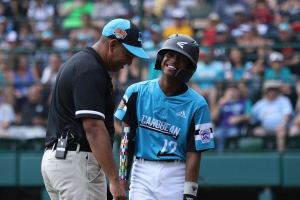 Merca ta gana Corsou den final di Serie Mundial di Little League Baseball