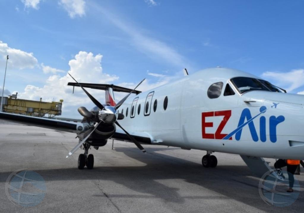 EZ Air kier gobierno actua contra otro aeroliña bulando islanan ABC