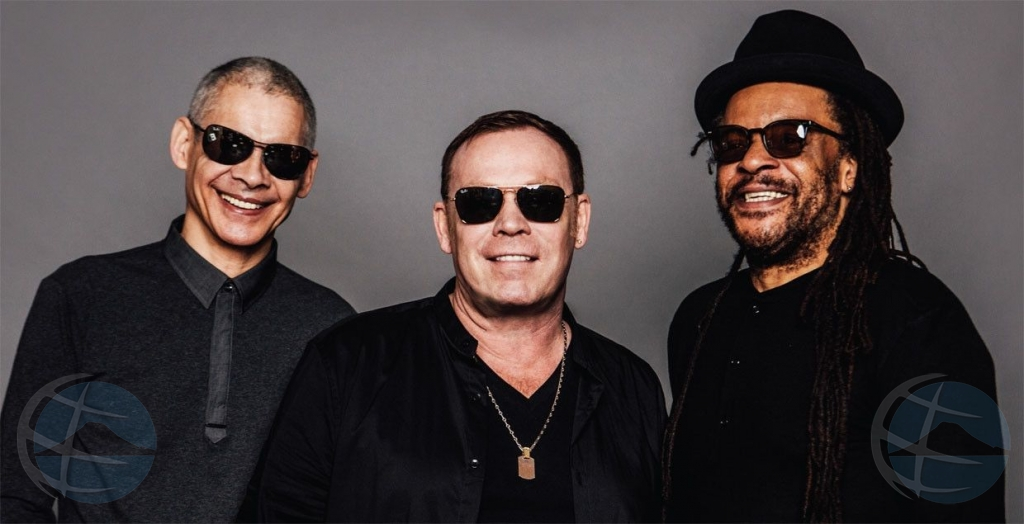UB40 ta presente den Aruba Island Take Over 2019!