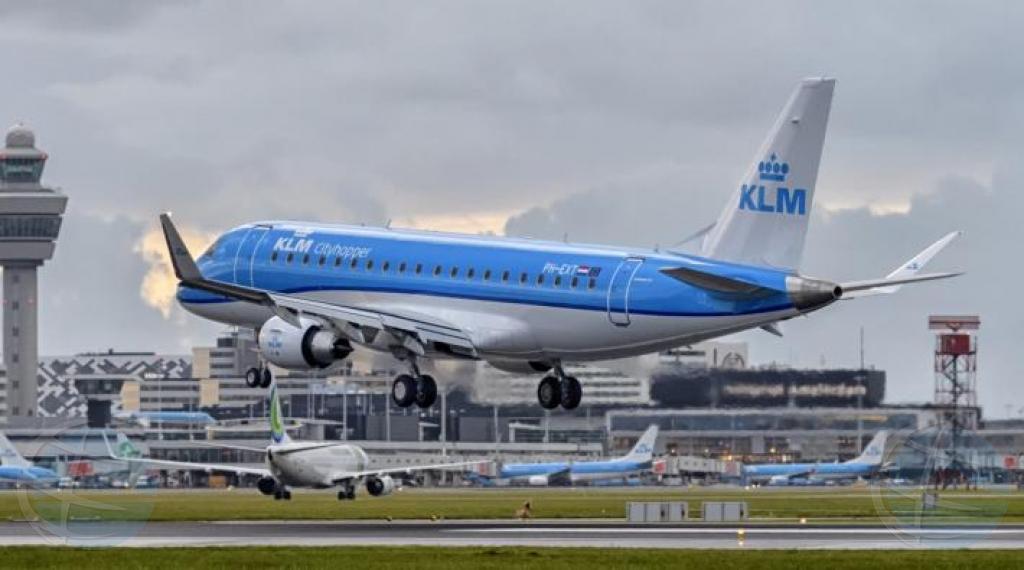 Na Hulanda e personal di tera di KLM ta welga diadomingo awor