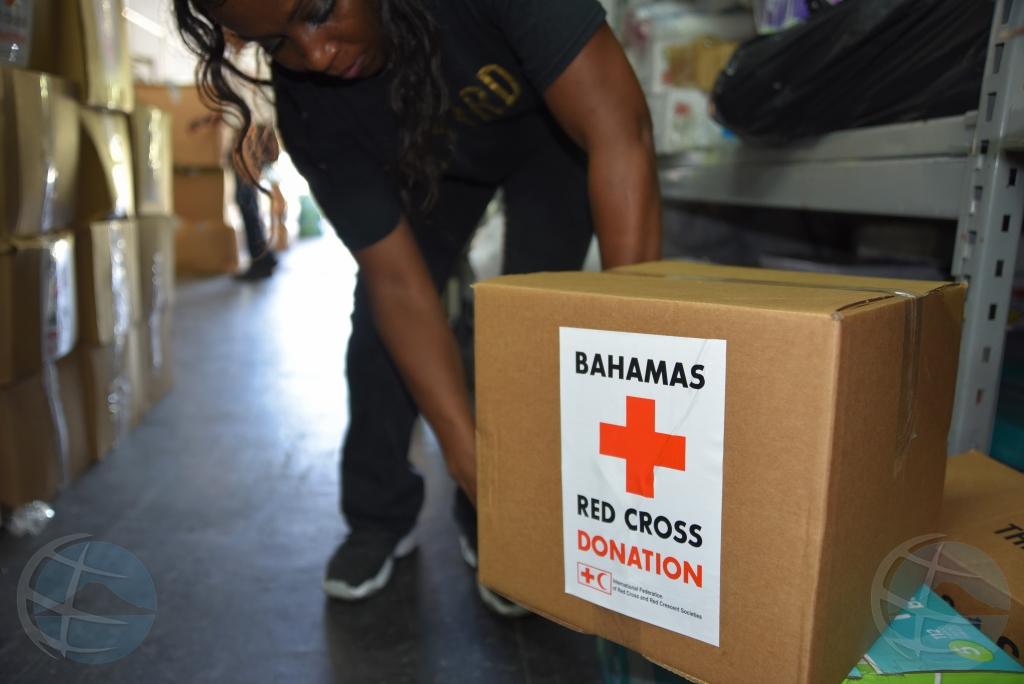 Apelacion di Cruz Cora Aruba pa yuda cu fondo pa yuda Cruz Cora Bahamas