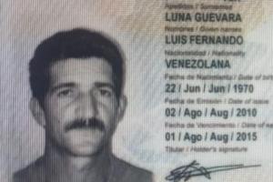 Dos persona ilegal a huy for di Guarda Nos Costa