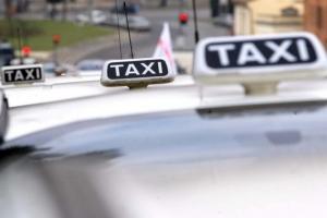 Lo aumenta castigo y boet pa taxi pirata