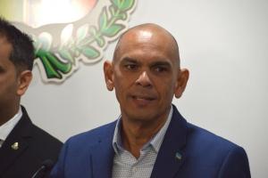 Otmar Oduber a confirma cu e ta retira na december como minister