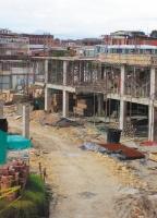 Na Colombia tambe Mota Engil tin problema cu tardansa di proyecto