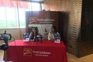 CIBC FirstCaribbean ta organisa un 'Full Moon Walk' na San Nicolas cu Stichting Bob Aruba