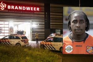 Ex futbolista Maynard likida diaranson anochi na Amsterdam
