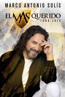 Concierto Marco Antonio Solis cu concepto nobo pa Aruba