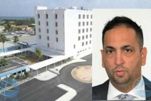 Gobierno a menasa SOGA di lo no paga pa renobacion/expansion di HOH