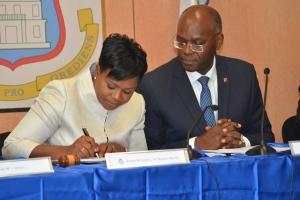 Gobierno a decreta eleccion pa November 2019 na St Maarten