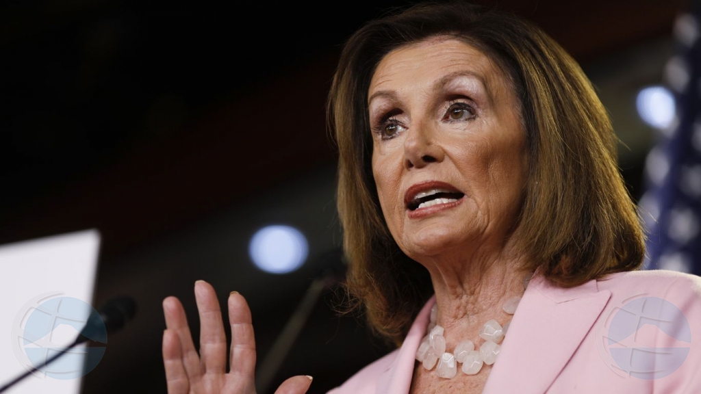 Nancy Pelosi ta pidi oficialmente pa cuminsa jucio politico contra Donald Trump