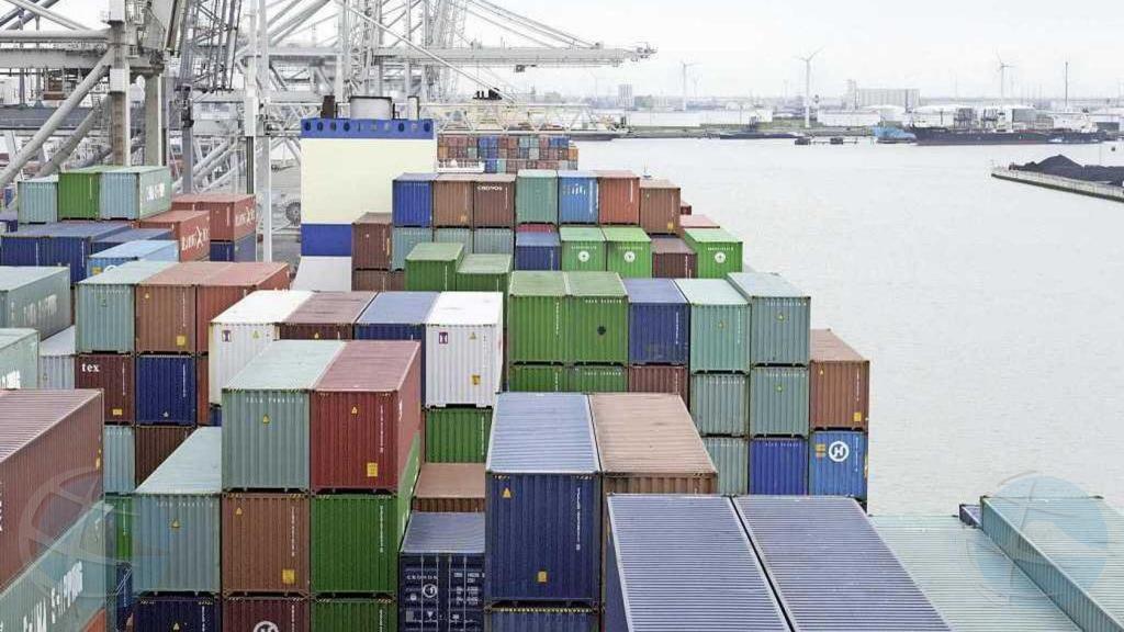 A intercepta 1500 kilo di cocaine na haf di Rotterdam na Hulanda