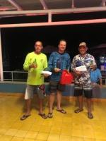 Team BZN a gana di 46 International Billfish Tournament di Bucuti Yacht Club