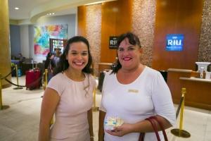 Riu Hotel & Resorts a cera partnership cu fundacion Ha'Bon Aruba