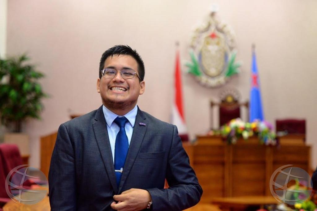 OM a seponeer caso contra Espinoza di hortamento di ekipo di gobierno