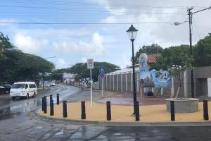 A inicia fase 2 di mehoracion y embeyecimento rond misa di Playa
