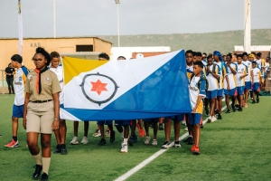 Torneo di Reino a cuminsa oficialmente na Bonaire