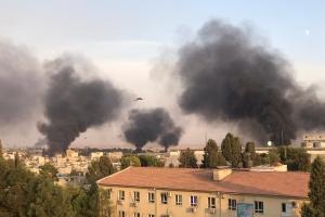 Turkia a inicia atake aereo den norte di Siria diaranson