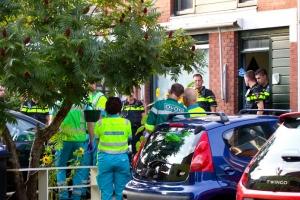 Investigacion riba drama familiar Arubano na Dordrecht ta confirma cu polis a actua su so
