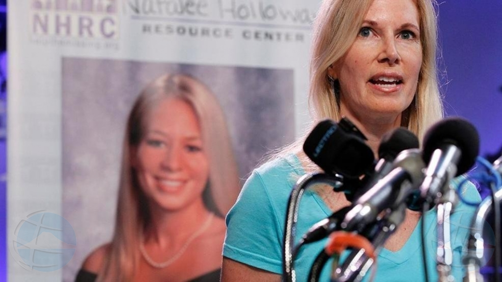 Mama di Natalee Holloway cu demanda di 50 miyon dollar contra documentario produci