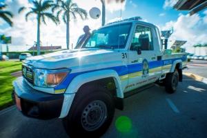 Gobierno y Husticia a reconfirma nan compromiso cu TOYOTA