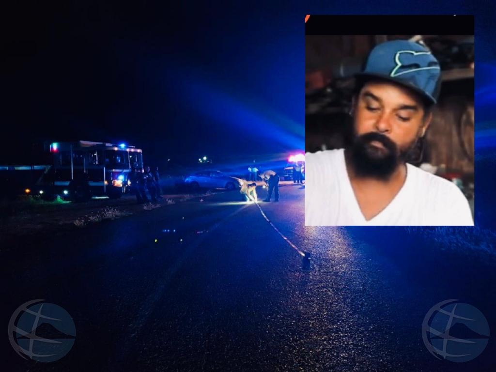 Gilbert Geerman a bira di 7 morto den trafico na Aruba