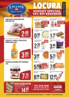 Weekend di special na Ling & Sons