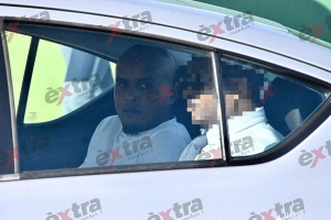 Na Corsou a detene ex polis pa caso di robo di 600 kilo di coca den warda di polis