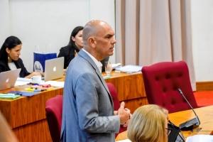 Wever: Reunion Serlimar cancela pa motibo di tempo y nada mas