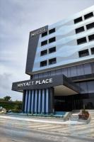 Hyatt Place Aruba Airport oficialmente inaugural awe mainta
