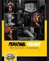 Get in shape now