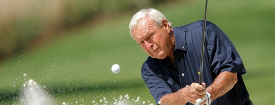 Oduber: Grupo di Arnold Palmer interesa pa traha golf course na San Nicolas