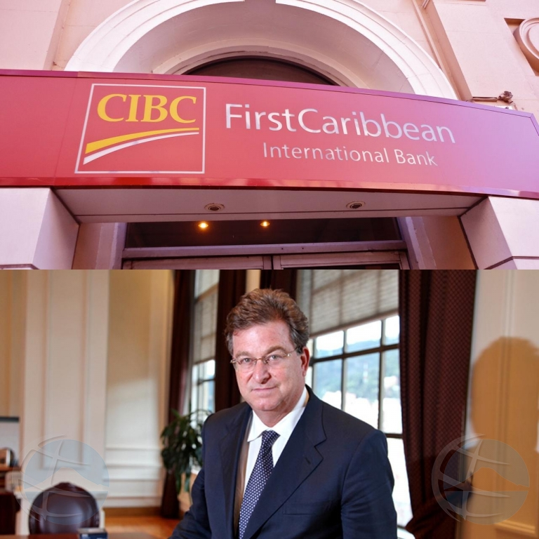 Grupo Gilinski ta cumpra First Caribbean International Bank