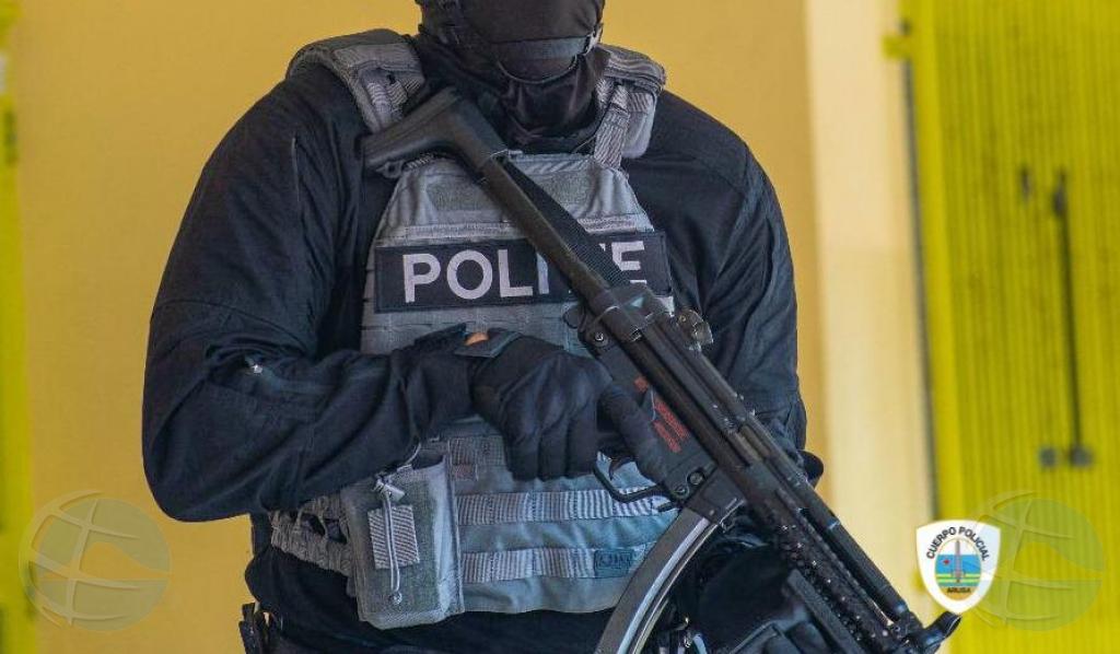 Polis a detene homber cu a tene otro contra boluntad na Jaburibari