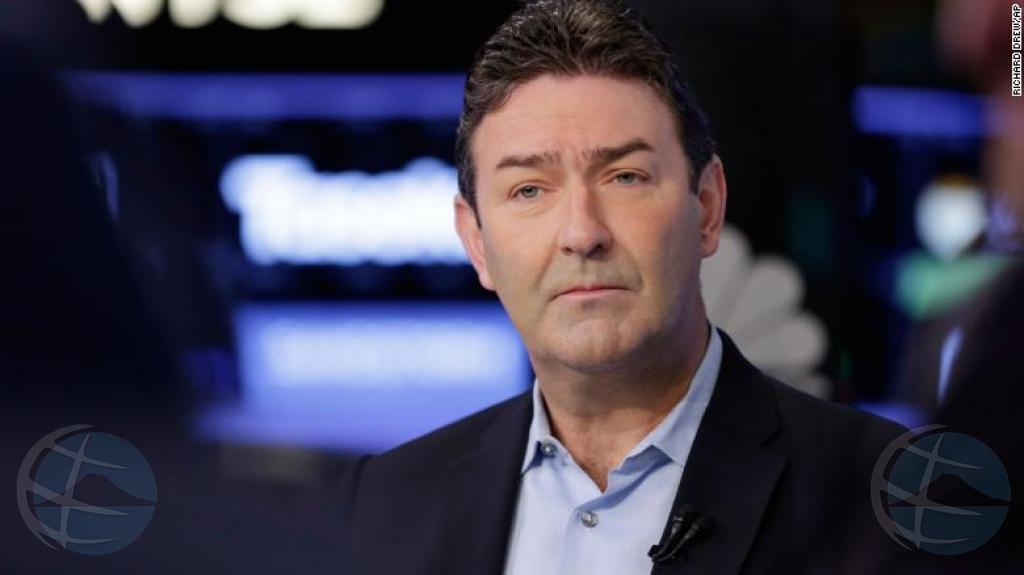 McDonalds a retira su CEO pa a tene relacion cu un trahado