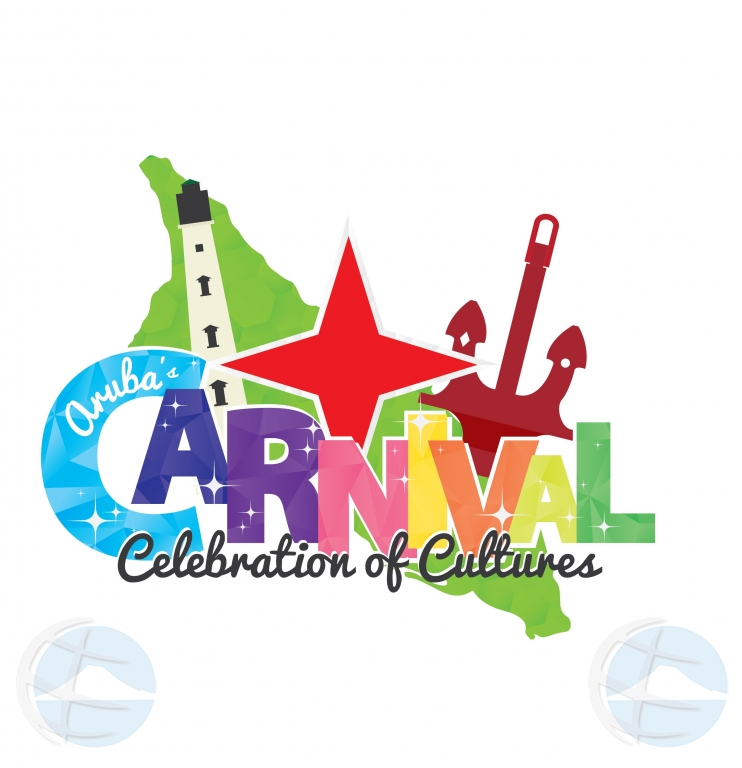 SMAC a lansa e logo oficial di Aruba su Carnaval
